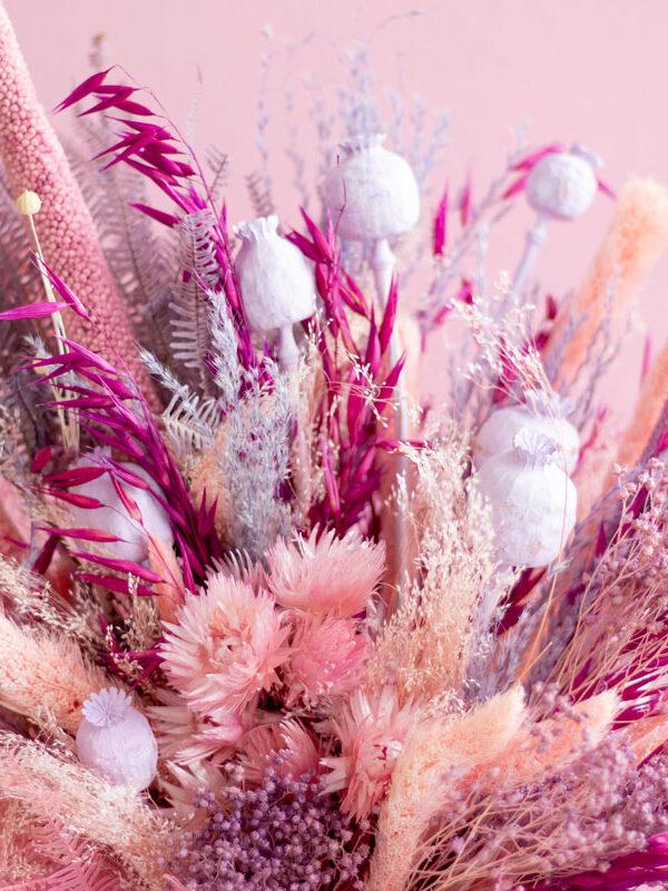 Pink my soul - Loreak