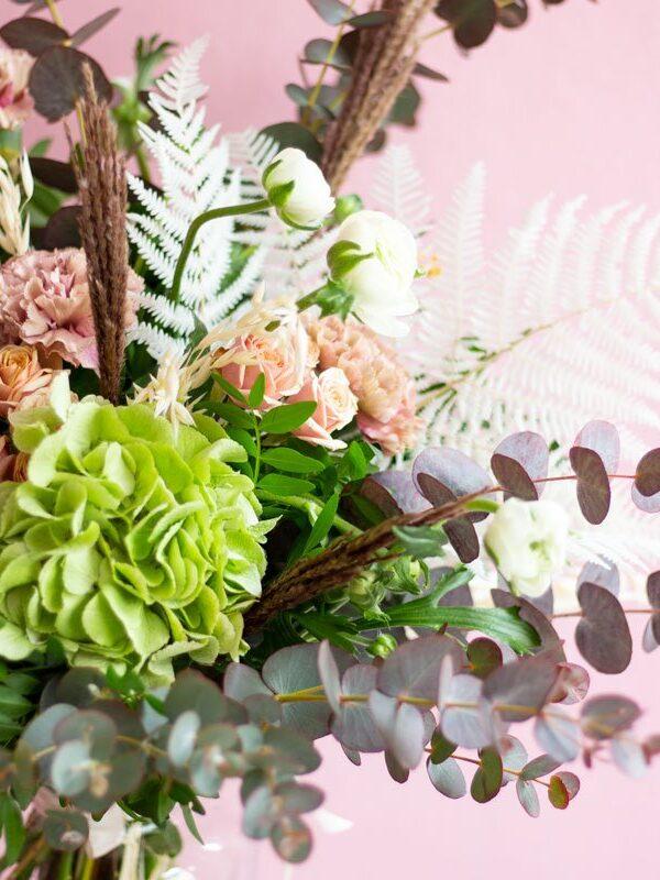 Ramo de flores Zarautz - Loreak